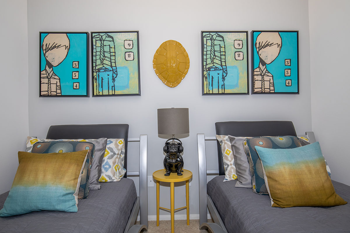 Two Bedroom Apartments for Rent in Oxnard, CA
