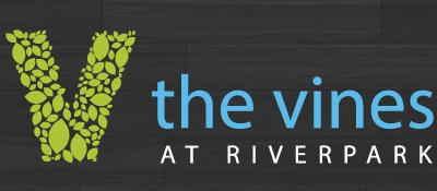 The Vines at Riverpark Logo