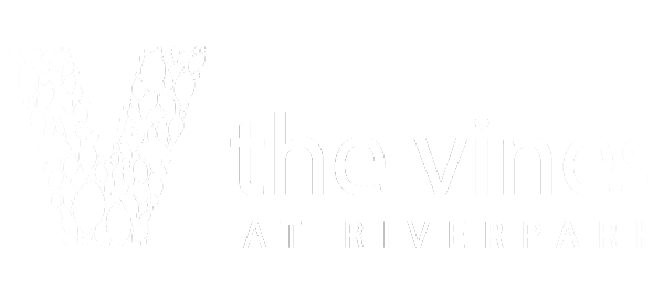 The Vines at Riverpark Logo