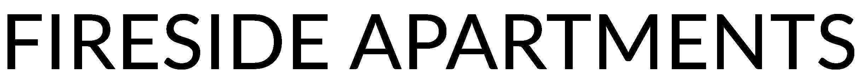 Fireside Apartments Logo