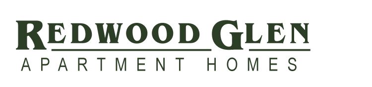 Redwood Glen Apartments Logo