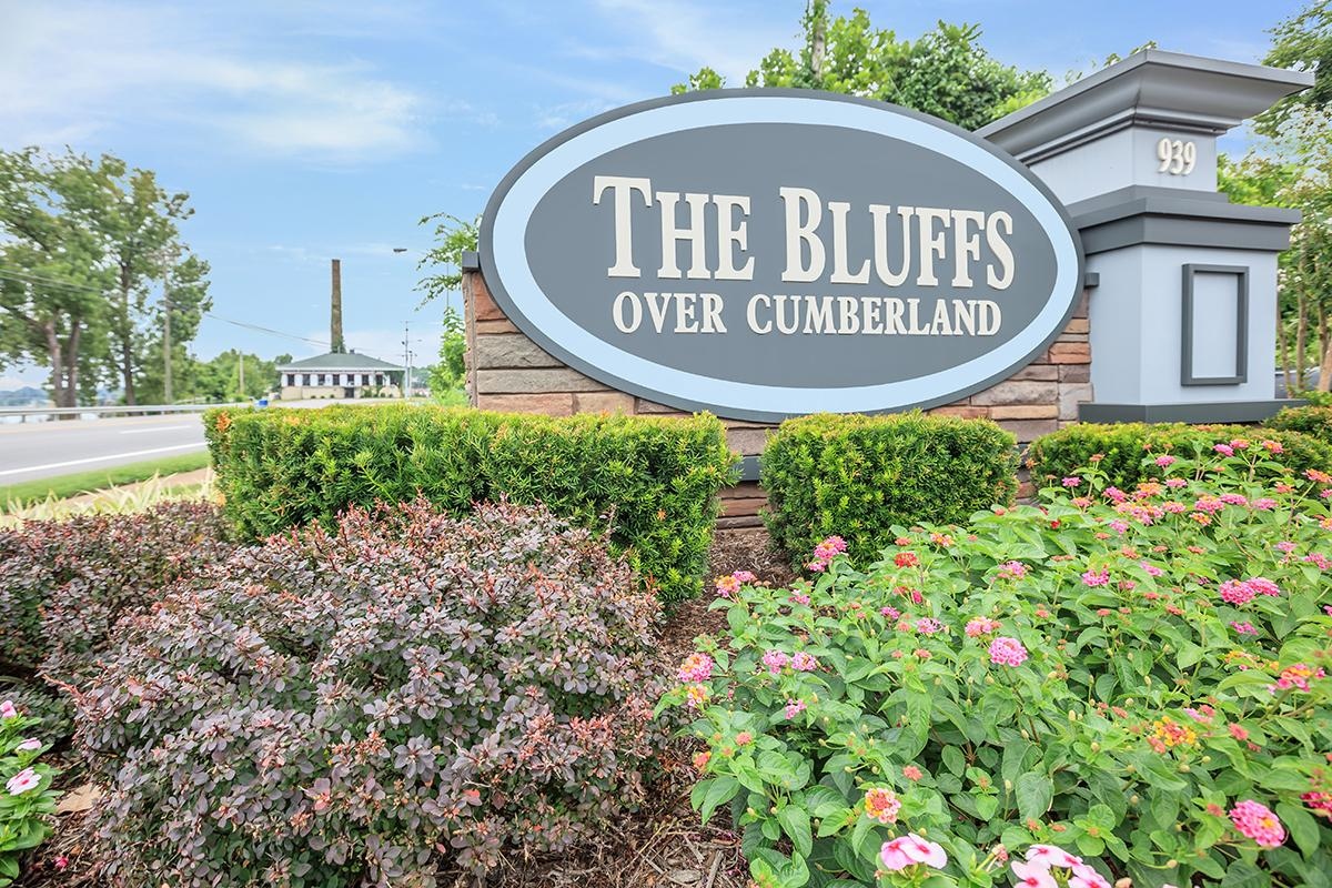 The Bluffs Over Cumberland in Clarksville, TN