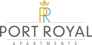 Port Royal Apartments Logo