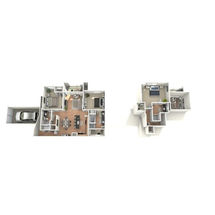 Floor plan image of L1