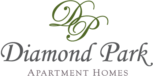 Diamond Park Logo