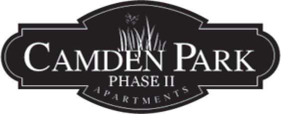 Camden Park Apartments Phase II Logo
