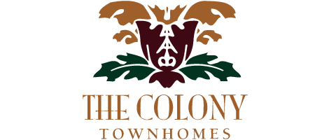 Colony Townhomes Logo