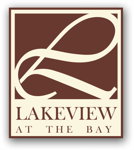 Lakeview at the Bay Logo