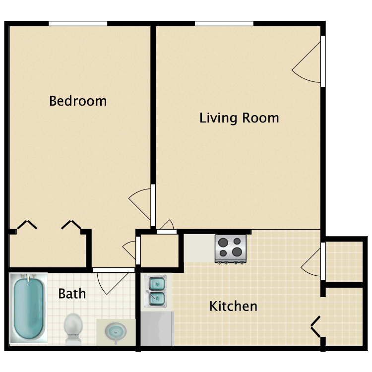 Edenwood Apartments Availability Floor Plans Pricing