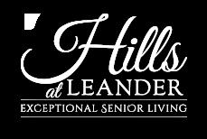 Hills at Leander Logo