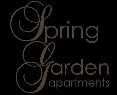 Spring Garden Apartments Logo