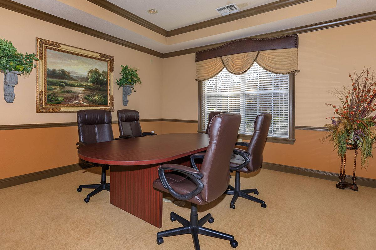 The Club at Hidden River has meeting rooms