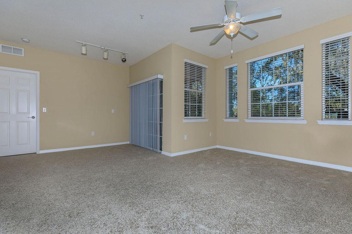 Sycamore's Open Floor Plans Here At The Club At Hidden River in Tampa, Florida