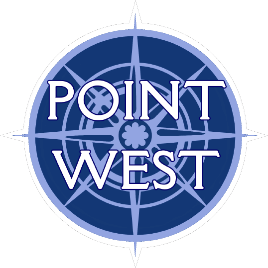 Point West Logo