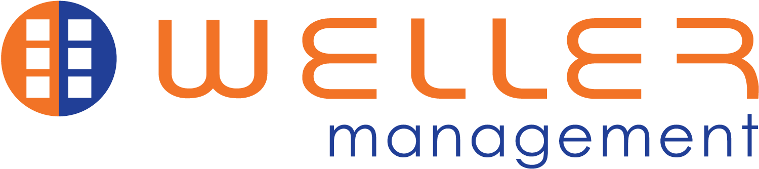 Weller Management logo