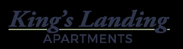 King's Landing Apartments Logo
