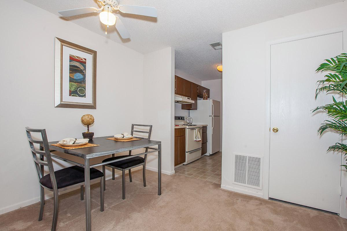 Haverford West Apartments