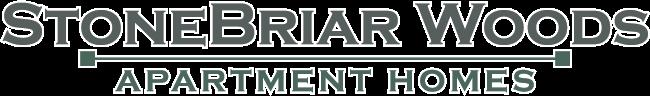 StoneBriar Woods Apartment Homes Logo