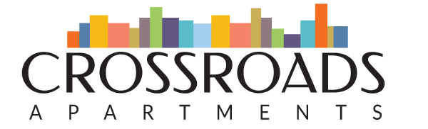 Crossroads Apartments Logo