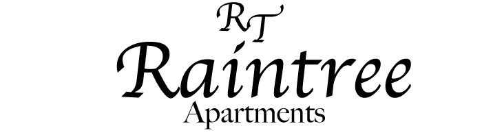Raintree Apartments Logo