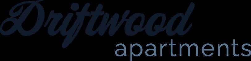 Driftwood Apartments Logo