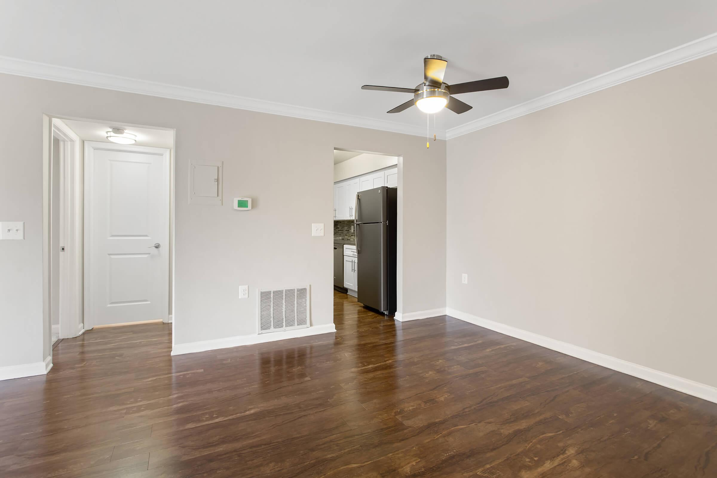 Room at Huntington Square Apartments in Columbia, MD