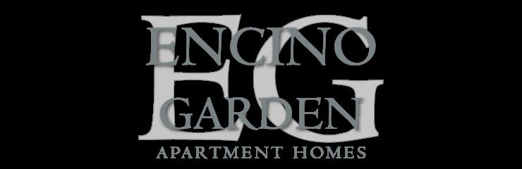 Encino Garden Apartments Logo