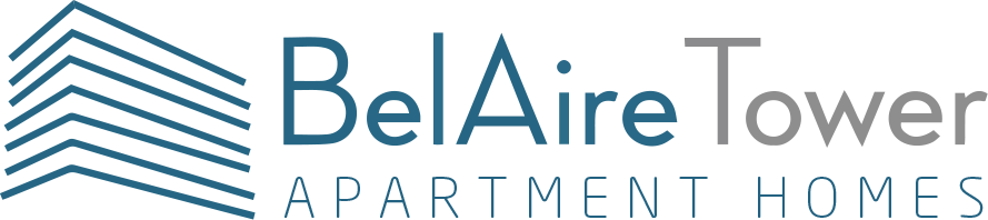 BelAire Tower Apartments Logo