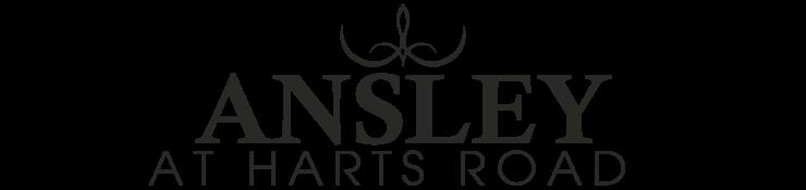 Ansley at Harts Road Logo