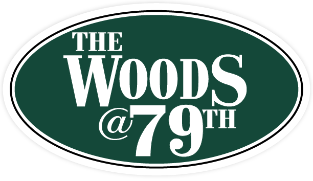 The Woods @ 79th  Logo