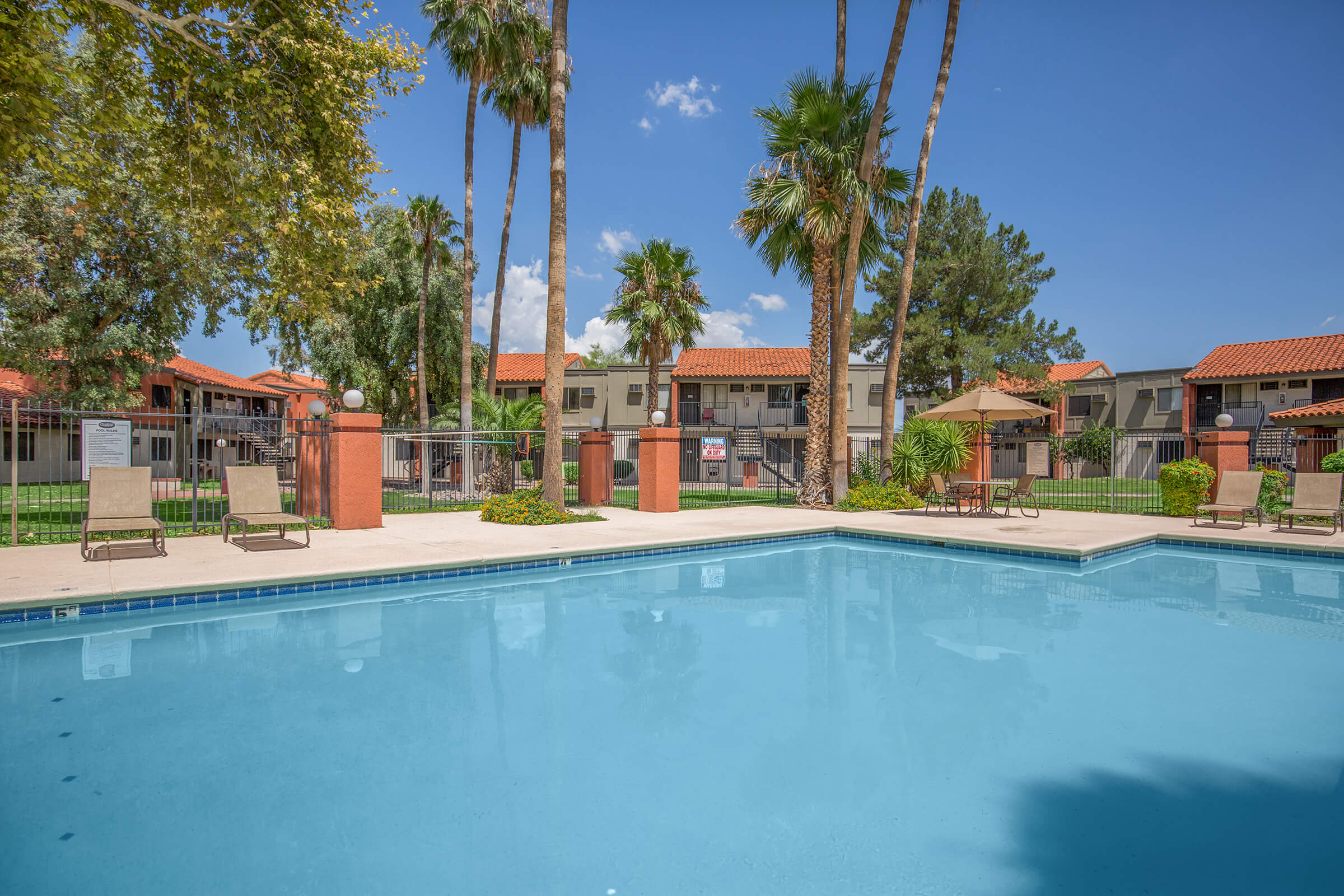 Picture of The Standard Raintree Apartments