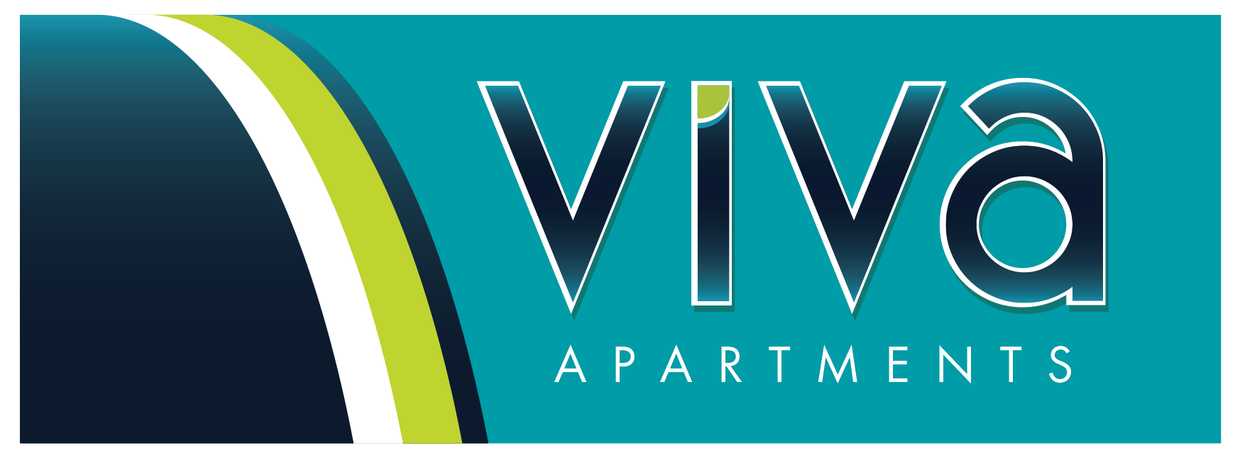 Viva Apartments Logo