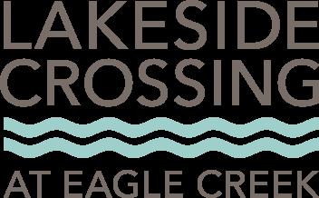 Lakeside Crossing at Eagle Creek Logo