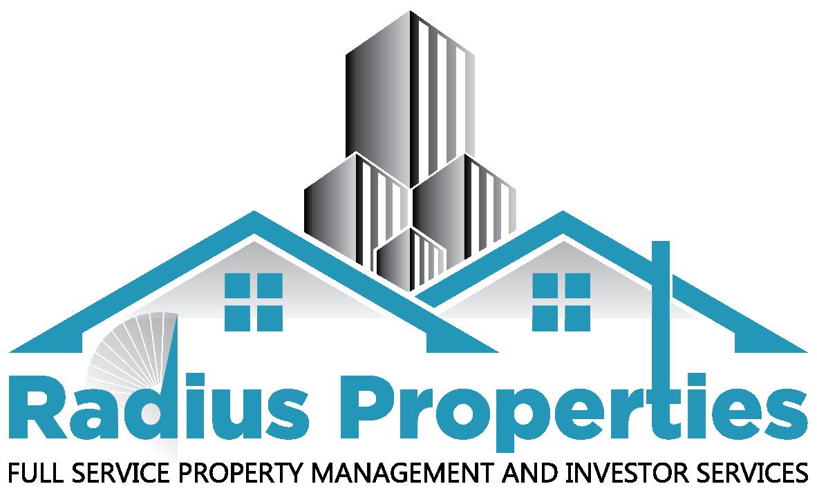Radius Properties logo