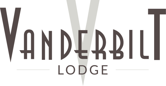 Vanderbilt Lodge Logo