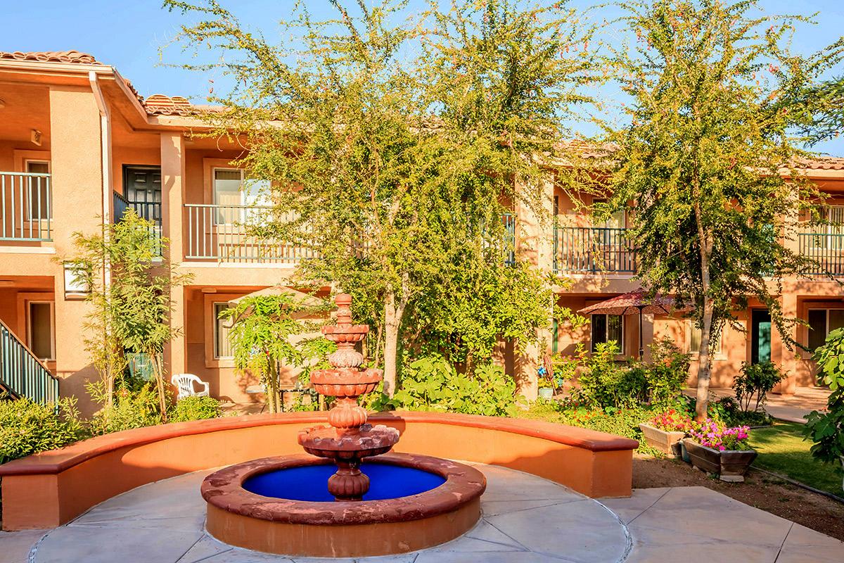 Picture of Villa De Las Flores Apartments