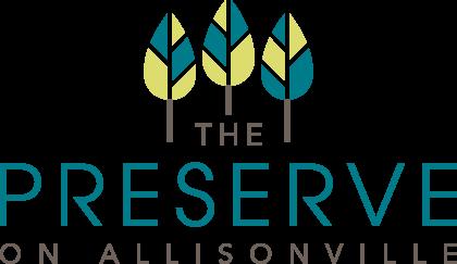 The Preserve on Allisonville Logo