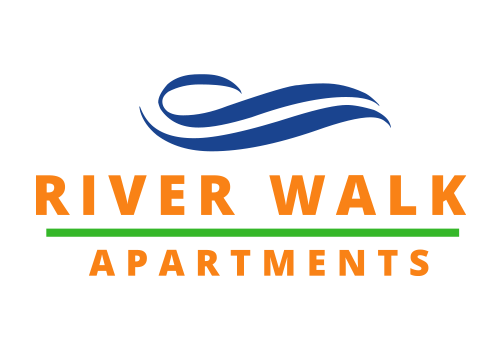 River Walk Apartments Logo