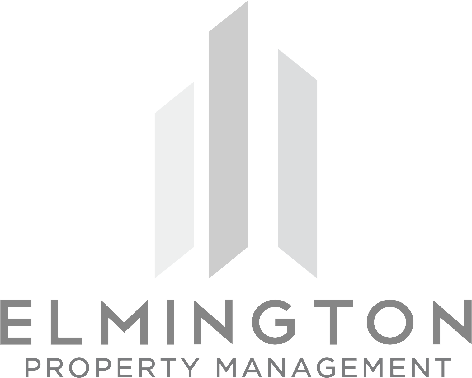Elmington Property Management Logo