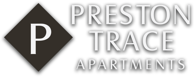 Preston Trace Apartments Logo