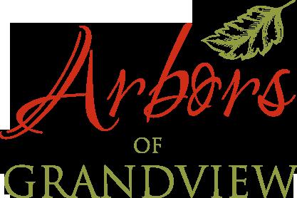 Arbors of Grandview Logo