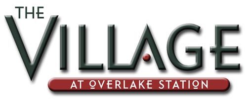 The Village at Overlake Station Logo
