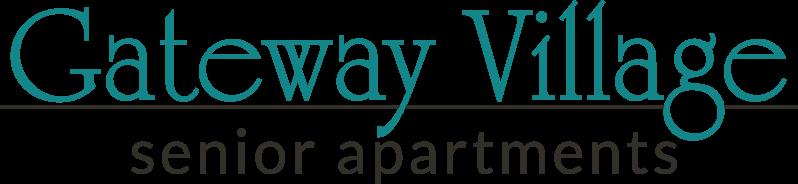 Gateway Village Senior Apartments Logo