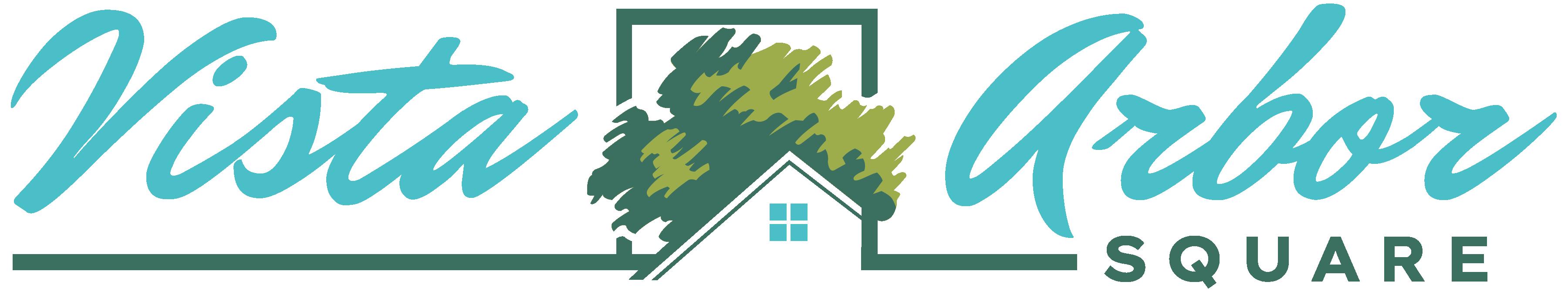 Vista Arbor Square Logo