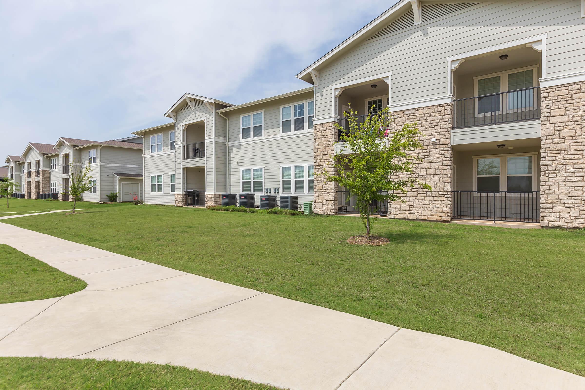 Avondale Apartments