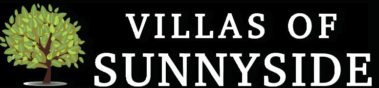 Villas of Sunnyside Logo
