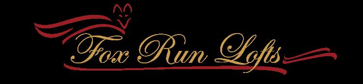 Fox Run Lofts Logo