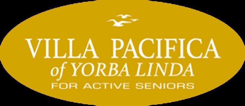 Villa Pacifica Logo