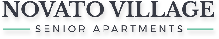 Novato Village Senior Apartments Logo
