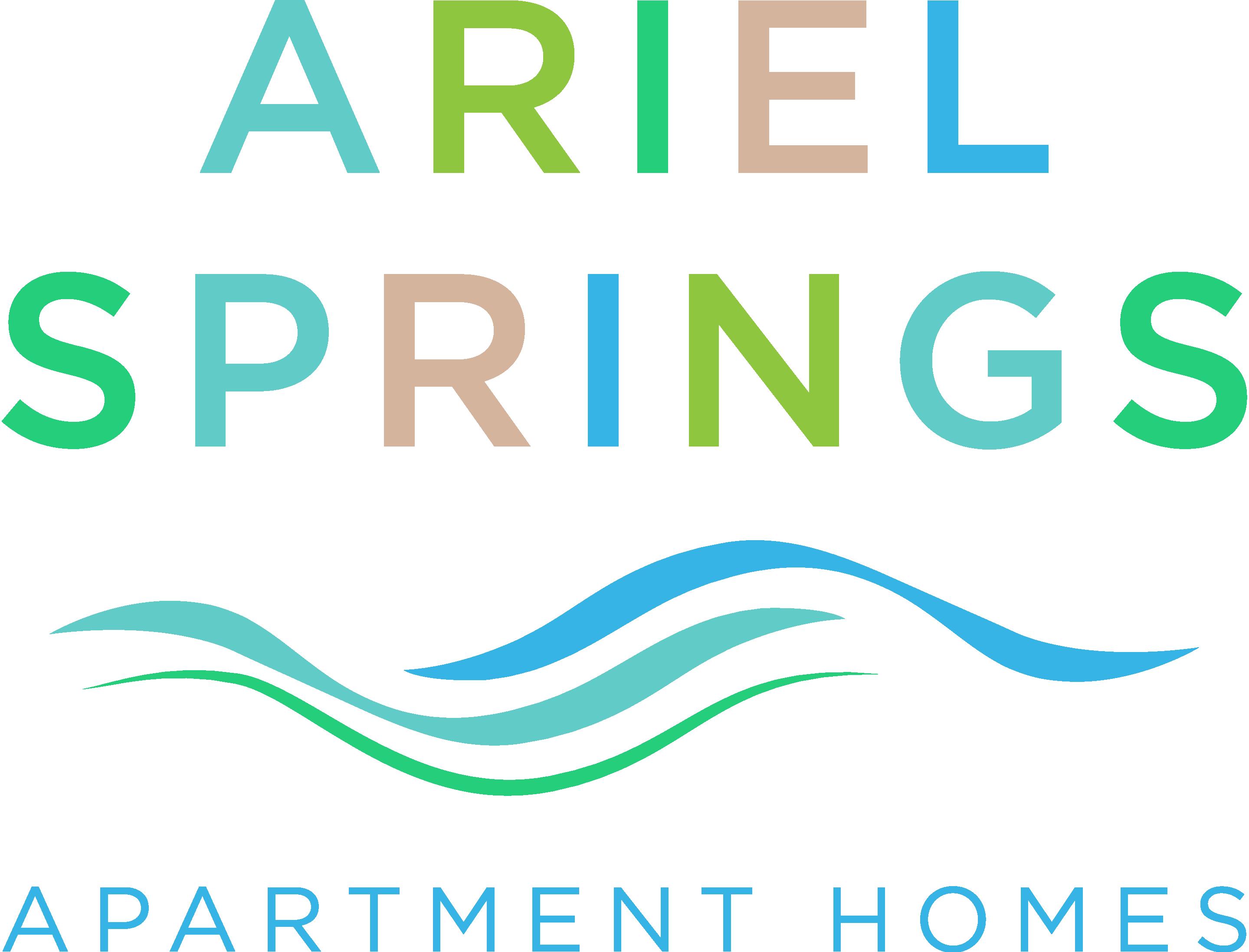 Hibiscus Springs Rental Homes Logo